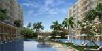 Paradise Park Resort Condo Pattaya