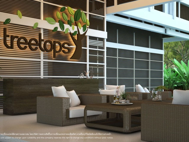 Boutique Group Having Already Achieved 50% Sales in The Treetops Condo