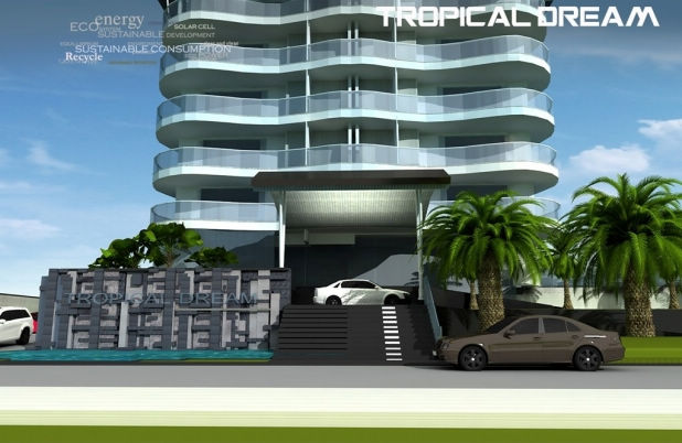 FOR SALE: TROPICAL DREAM, PATTAYA