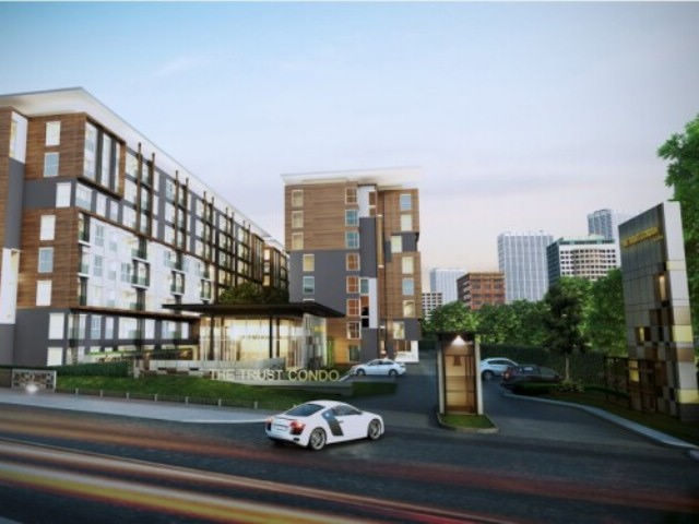 The Confidence Co Plans to Launch Two New Condominium Projects in Thailand