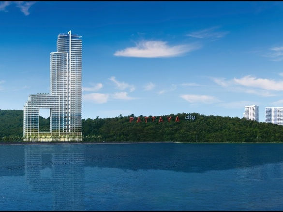 FOR SALE: WATERFRONT, RESALE, STUDIO, UNDER DEVELOPERS PRICE