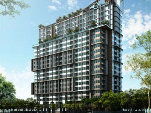 FOR SALE: ORION CONDO 1BED,2BED,PENTHOUSE-PRATAMNAK