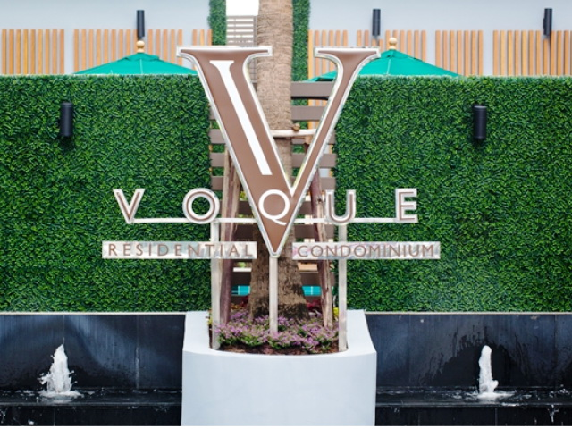 FOR SALE: VOQUE RESIDENTIAL CONDO, 1BED-2BED-SUKHUMVIT 16.