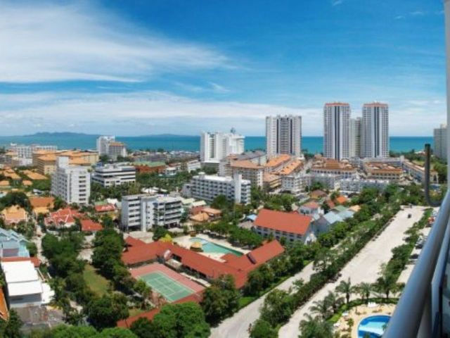 Foreign Investment in Pattaya Property Market Reaches New High