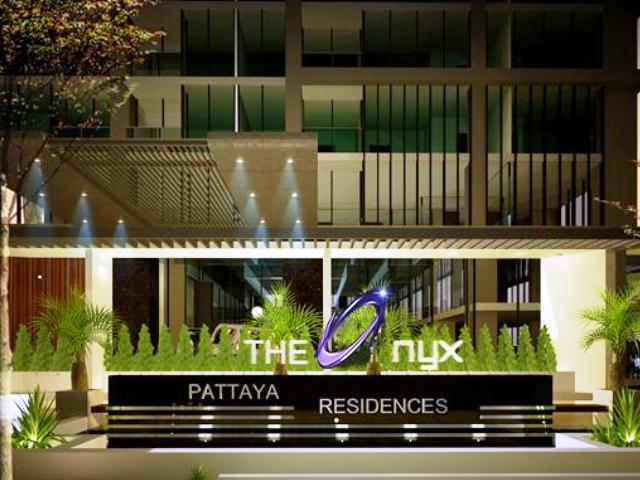 FOR SALE: ONYX CONDO, STUDIO-2 BEDROOMS-PRATAMNAK SOI 5
