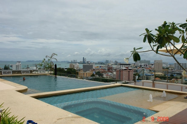 PATTAYA HEIGHTS, SOUTH PATTAYA