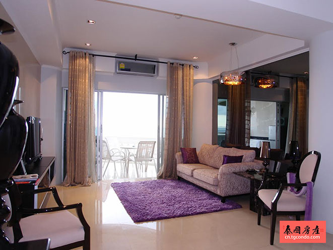Sky Beach Condo for sale
