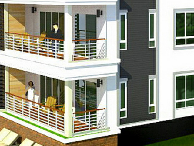 FOR SALE: NEW NORDIC FAMILY RESORT, PRATUMNAK SOI 4.