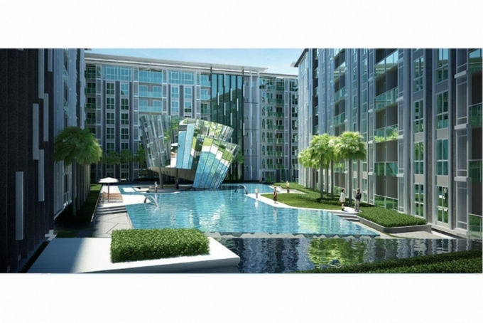 Foreign Investment in Thailand Property Market