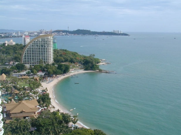 FOR SALE: NORTHPOINT BEACH FRONT CONDO, STUDIOS