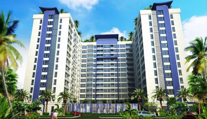 NAM TALAY CONDOMINIUM, 2 BEDROOMS