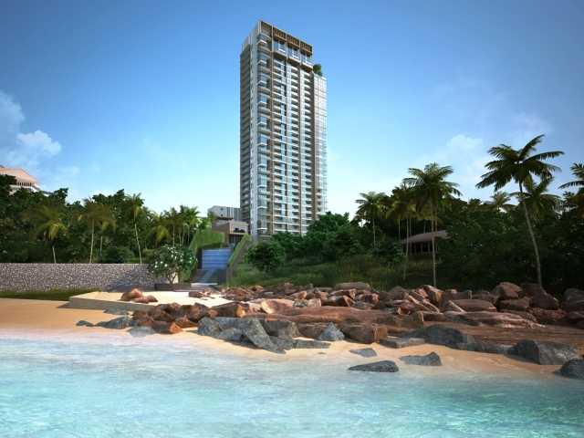 FOR SALE:  BAAN PLAI HAAD CONDO - NAKLUA SOI 16, PATTAYA