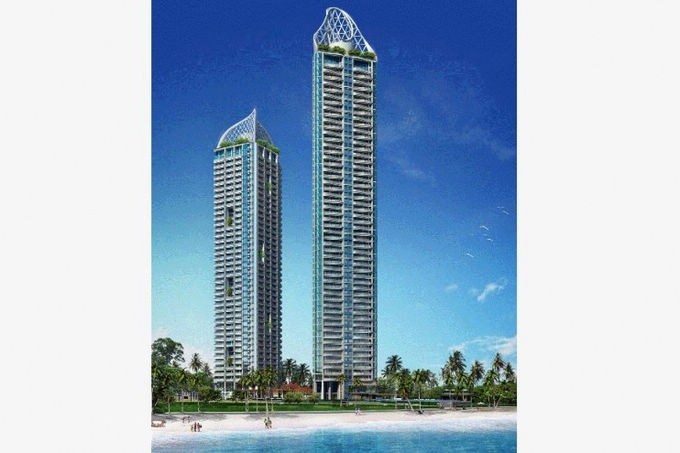 RESALE: REFLECTION NA-JOMTIEN, 5 STAR LUXURY CONDOS