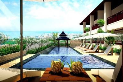 FOR SALE: SEA SKY VIEW, JOMTIEN - PATTAYA