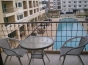 FOR SALE: TW JOMTIEN BEACH CONDO, STUDIO, POOL VIEW