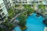 CONDO FOR RENT 40K/M: APUS, CENTRAL PATTAYA, 1BED/1BATH