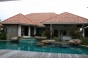 FOR SALE: PATTAYA HILL VILLAGE 2, 3 BEDROOMS, POOL & GARDEN