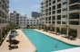 PLATINUM SUITES @ TW BEACH CONDO, ONE BEDROOM, JOMTIEN