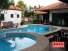 Na Jomtien Villa House For sale
