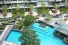 CONDO FOR RENT 35k/m: APUS CONDO, (66 Sq.m) 2 BED, 2 BATH