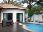 FOR RENT: VIEW TALAY VILLAS, 4 BEDROOM, BUNGALOW