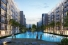 CONDO FOR SALE 3.2mln : THE ZEN, JOMTIEN, 2BED/2BATH