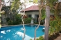 FOR SALE : PRIVATE LUXURY VILLA, 4 BEDROOMS, COSY STYLE