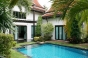 HOUSE FOR RENT 60K/M: THAI HOUSE, 2 BEDROOM, PRIVATE POOL(1)