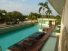 FOR RENT: MUSSELANA, BEACH FRONT PENTHOUSE, 2BED/3BATH