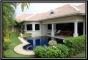 FOR RENT: JOMTIEN PARK VILLAS, 3 BEDROOMS