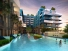RESALE:  ACQUA CONDOMINIUM, STUDIO-1BED JOMTIEN SOI 9, PATTAYA.