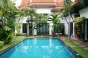 HOUSE FOR RENT 80K/M: THAI HOUSE, 3 BEDROOM, PRIVATE POOL(1)