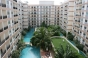 PARK LANE JOMTIEN RESORT, 1 BEDROOM, POOL VIEW