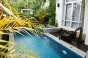 FOR RENT: NAGAWARI, 3 BEDROOMS, THAI STYLE BALI