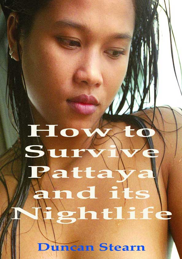 Two New Books on Pattaya Life and Thai Culture