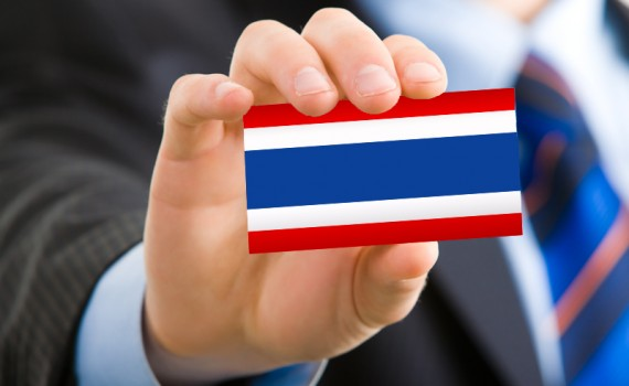 Self-Employment and Business Start Ups in Thailand