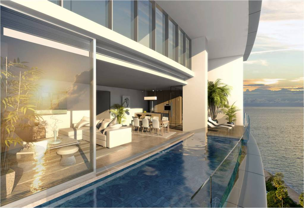 Demand for Thailand Luxury Residences Has Returned