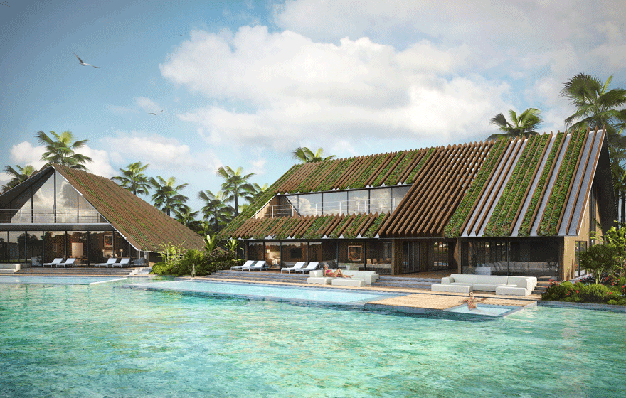 "Pace Development Plans Luxury Project ""MahaSamutr"" in Hua Hin"