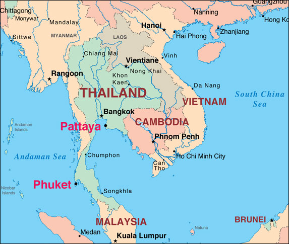 Thailand will Continue to be Amongst the Leaders in Investment Growth