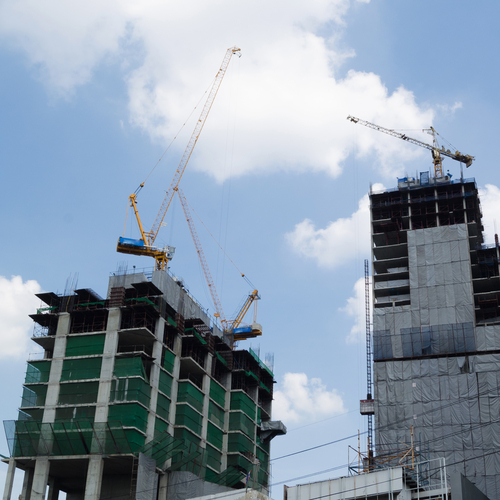 Developers Abandon 89 Bangkok Projects in First Half of 2013