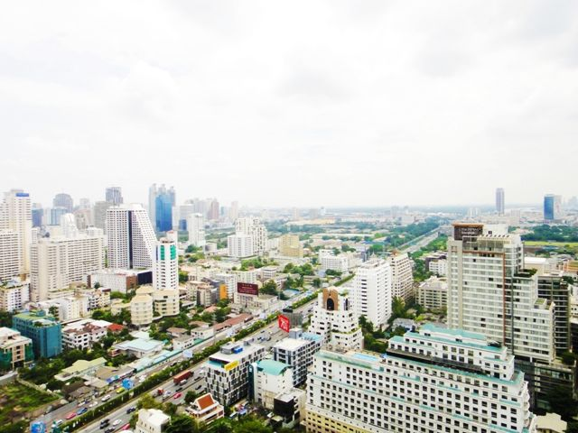 Bangkok Property Developers Plans to Explore New Market Outside the Capital City
