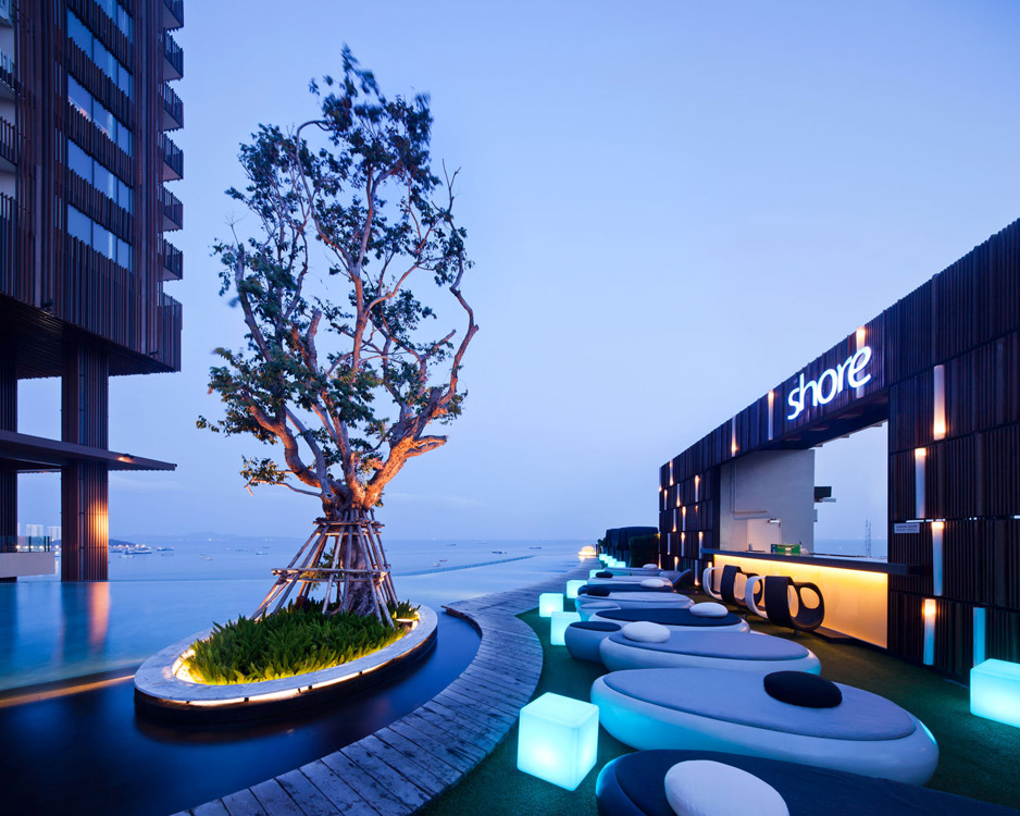 Hotel for Sale in Pattaya