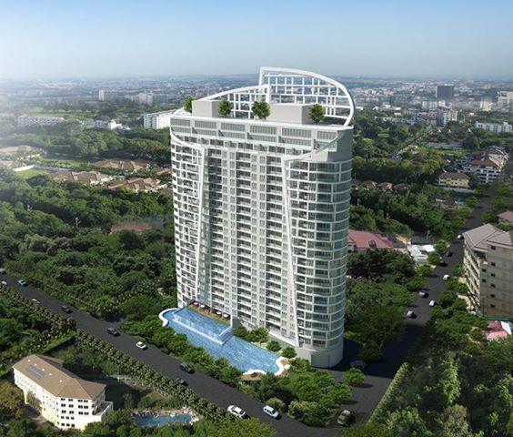 Tulip Group Unveils Royal Tulip Suites Pattaya