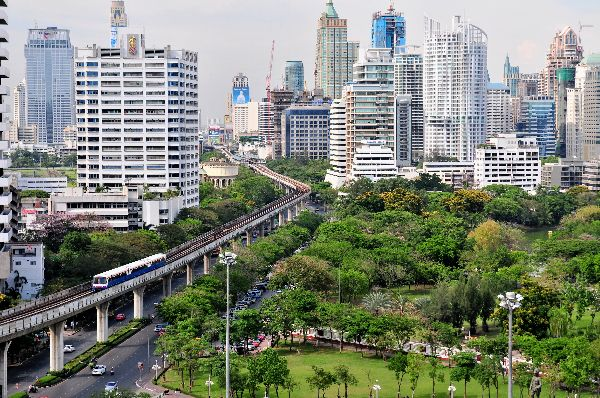 Thailand Property Market Has Continued to Grow Strongly